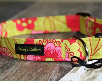 "Dog Collar ""Jewel of the Nile"""