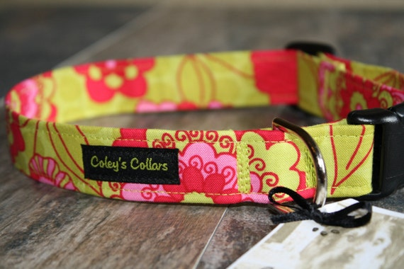 "Dog Collar ""Jewel of the Nile"""