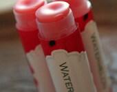 Waltermelon lip balm