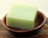 Ginger Pear - Shea Butter Soap