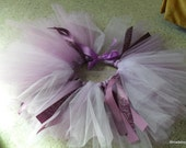 Newborn Tutu lovely lavender Fairy