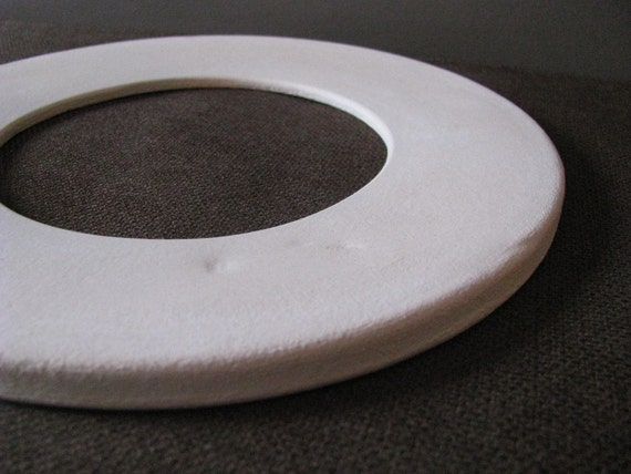 "9"" Drop Ring Mold Glass Supplies"