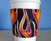 Coffee Cozy in Caution This Beverage Is Extremely Hot