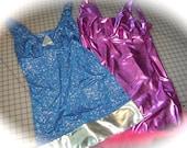 Romy Michelle Michelle dresses / costumes - Custom Made