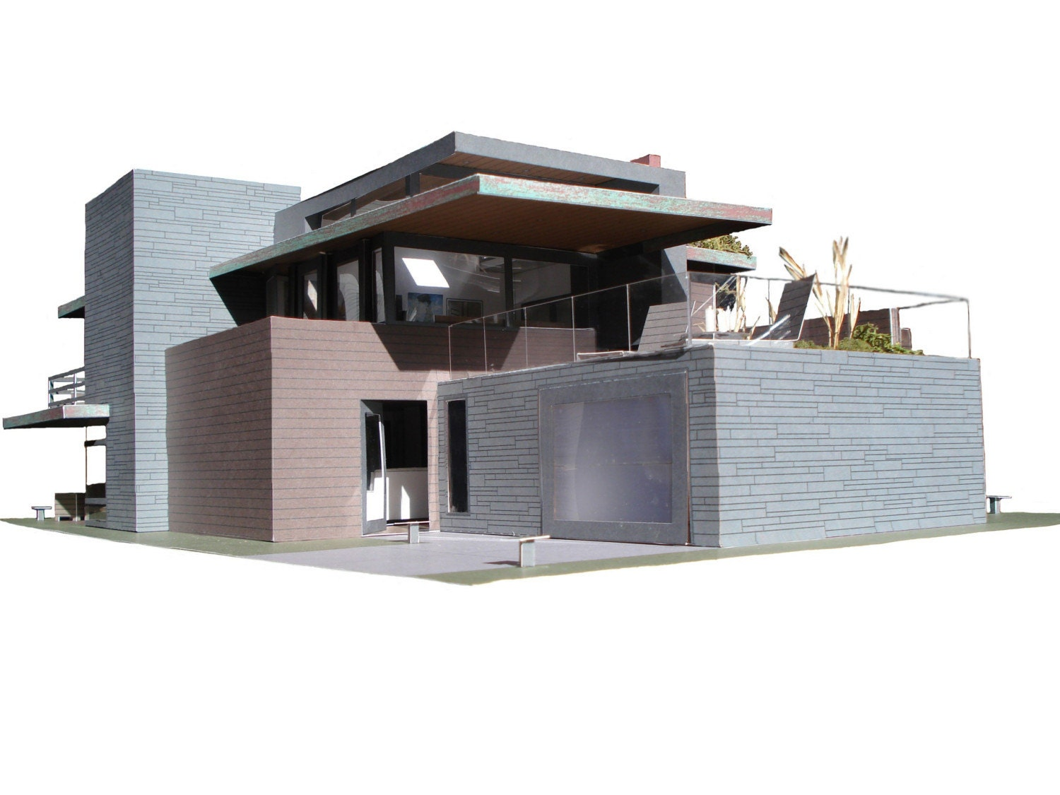 Architectural model kit for Architectural design kit home
