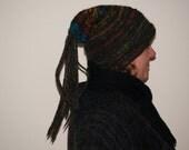 Funky Dread Hat