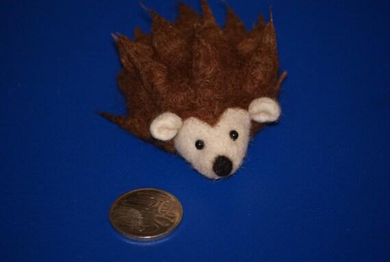 Neede Felted  - Hedgehog