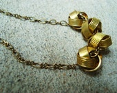 MAYA OOAK Necklace