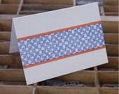 Merikesh letterpress