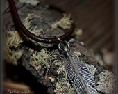 Feather Light - (UNISEX) Necklace