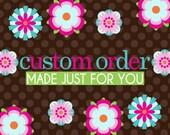 custom order for lsoden