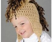 Toddler Horse Hat