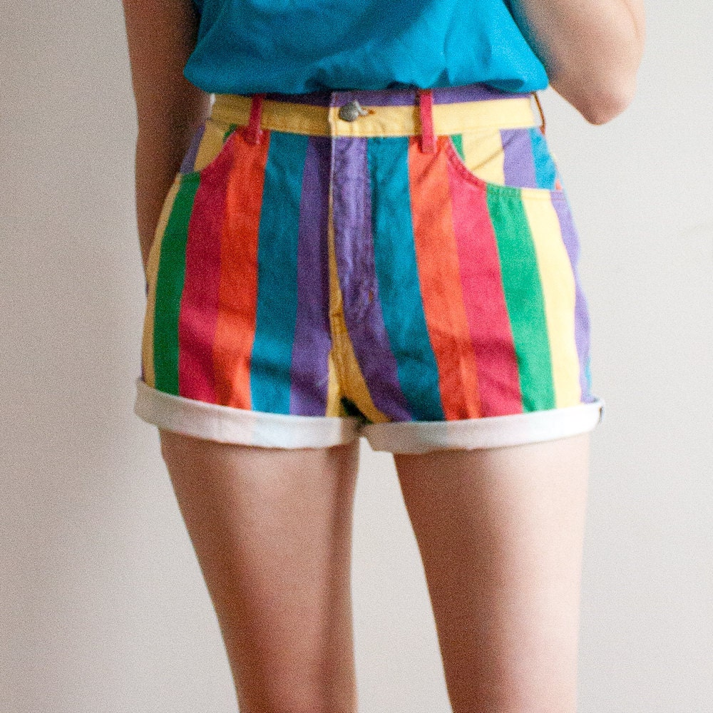 Find great deals on eBay for rainbow jean shorts. Shop with confidence.