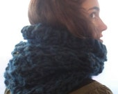 Cowl Magnus PDF, by Twiss And Weber PDF Pattern