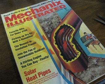 Mechanix Illustrated December 1978
