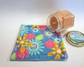 Tropical Gift Set (includes one coaster and one 2 ounce candle)