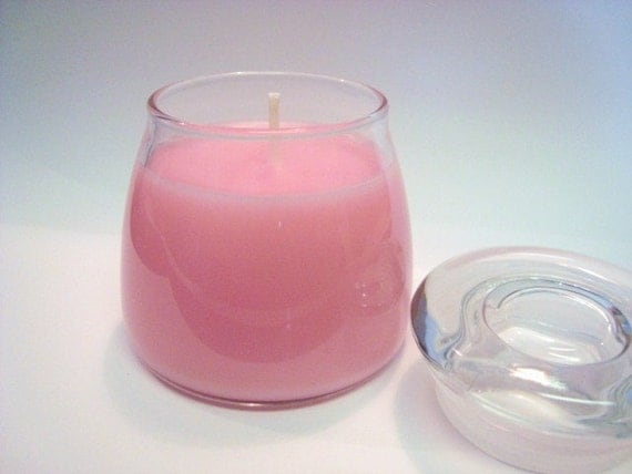 Cotton Candy SOY Candle 4 oz.