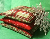 Christmas Clove Bud Scented Sachets - Set of 3 - Super Low Shipping