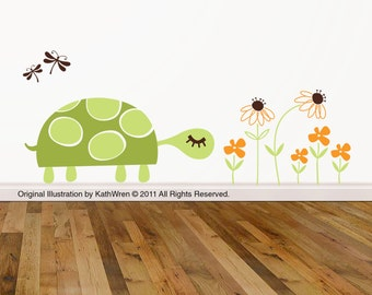 Monkey Tree By Kathwren Vinyl Wall Decal Free By Kathwren