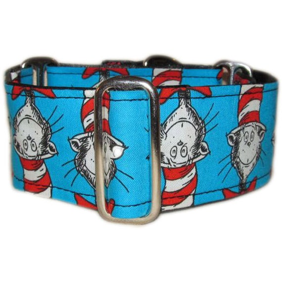 Cat in the Hat Martingale