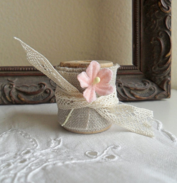 Will You Be My Flower Girl Secret Message Gift - Set of One