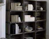 Bookcase Furniture Home and Living SALE