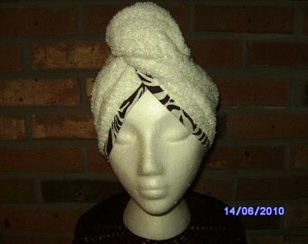 Hair Wrap Towels