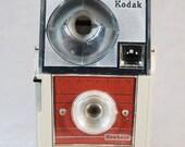 Kodak Flashfun Hawkeye Camera
