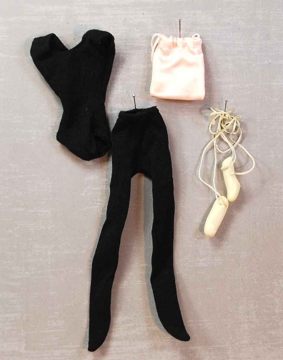 Barbie Vintage Ballerina 989