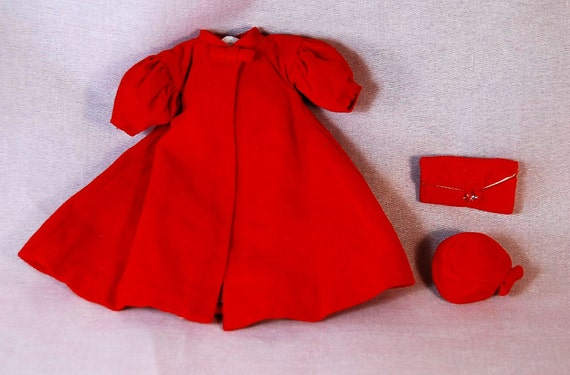 Barbie Red Flare 939