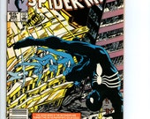 The Amazing SpiderMan number 268