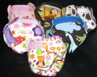 Baby Doll Diaper Sets
