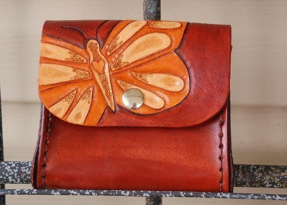 Butterfly Belt Bag