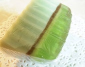 Ginger Lime Glycerin Soap - Get Ready For Summer