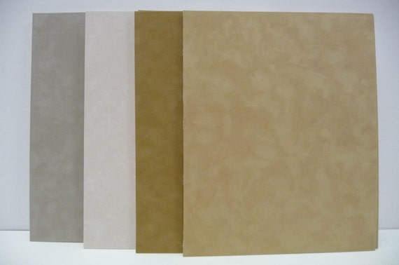 Suede Mat Board 14 Pieces 8 X 10 Framing Art Display Supplies