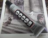 E-6000 Glue 0.18 Fl. oz. (1 Pc.)