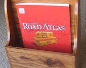 Atlas Holder
