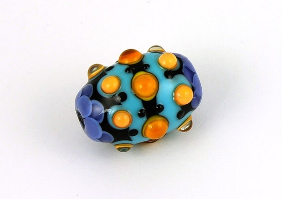 Another Camelot Focal Bead