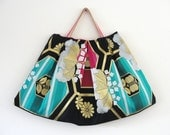 Art Deco Kimono Obi Handbag