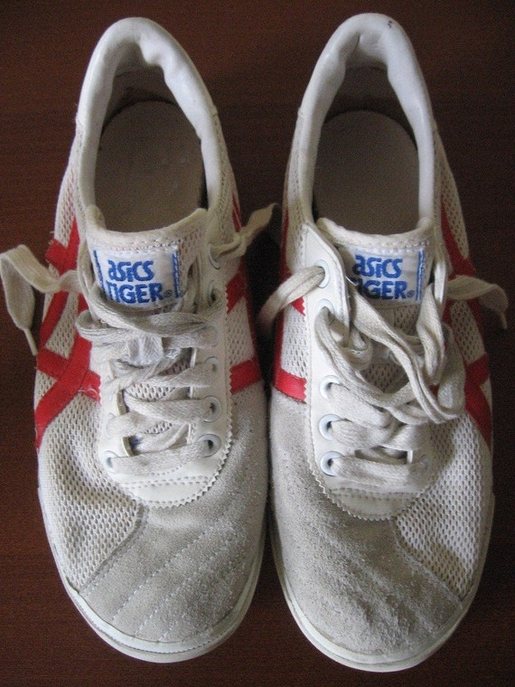 tenis asics tiger voley