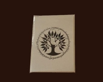 Fruit of the Spirit Note Cards