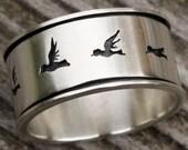 Animation Ring - Bird