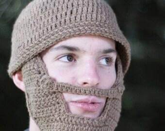 Lumberjack Beard Beanie