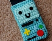 Adventure Time Beemo iPhone Cozy for iPhone 4/4S, 3/3G and iPod Touch