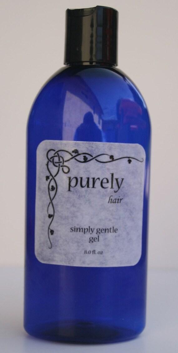 Simply Gentle Gel - sample size