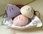 Cute Dango Plush
