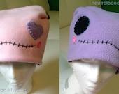 Baby Monster Petri Plush Hat