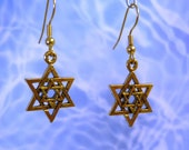 Doubled Star of David - GPK386