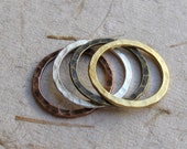 Thin Hammered Bands