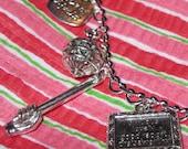 Young Women's - Latter Day Saint values Charm Bracelet